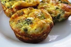 Breakfast Sausage Egg Muffins