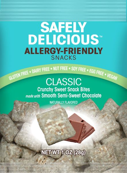 Safely Delicious® Classic Bites™ | Eat! Gluten-Free
