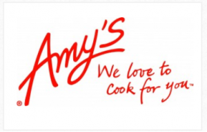 Amys sponsor box