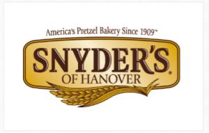 Snyders logo sponsor