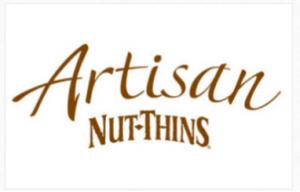 artisan nut thins