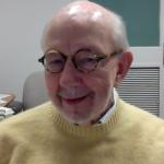 A headshot of Donald Kasarda.