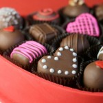 valentines day candy list