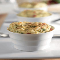 Spinach Souffle_210x210