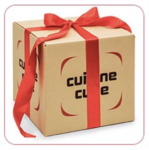 Cuisine-Cube