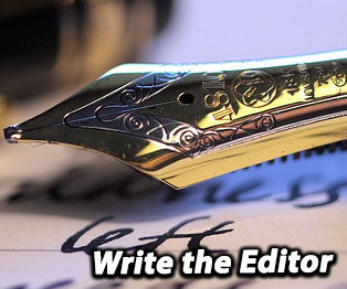 write the editor