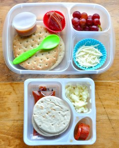 Lunchbox recipes lunchable