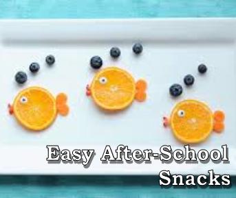 easy after school