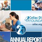CDF Financials & Annual Report