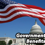 government benefits logo