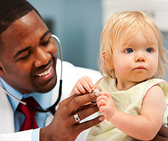 pediatric health