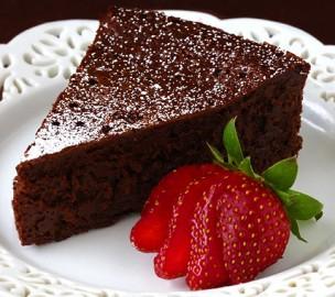 chocolate-cake-flourless