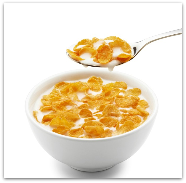 Image result for -    Cereal with milk
