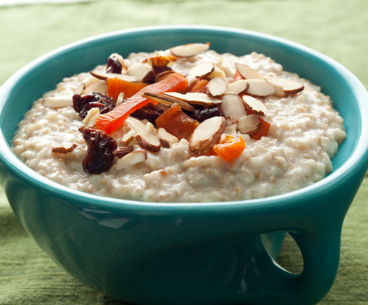 Organic Fruit and Seed Oatmeal Cup - New From Bob's Red ...
