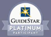 Visit GuideStar Certificate