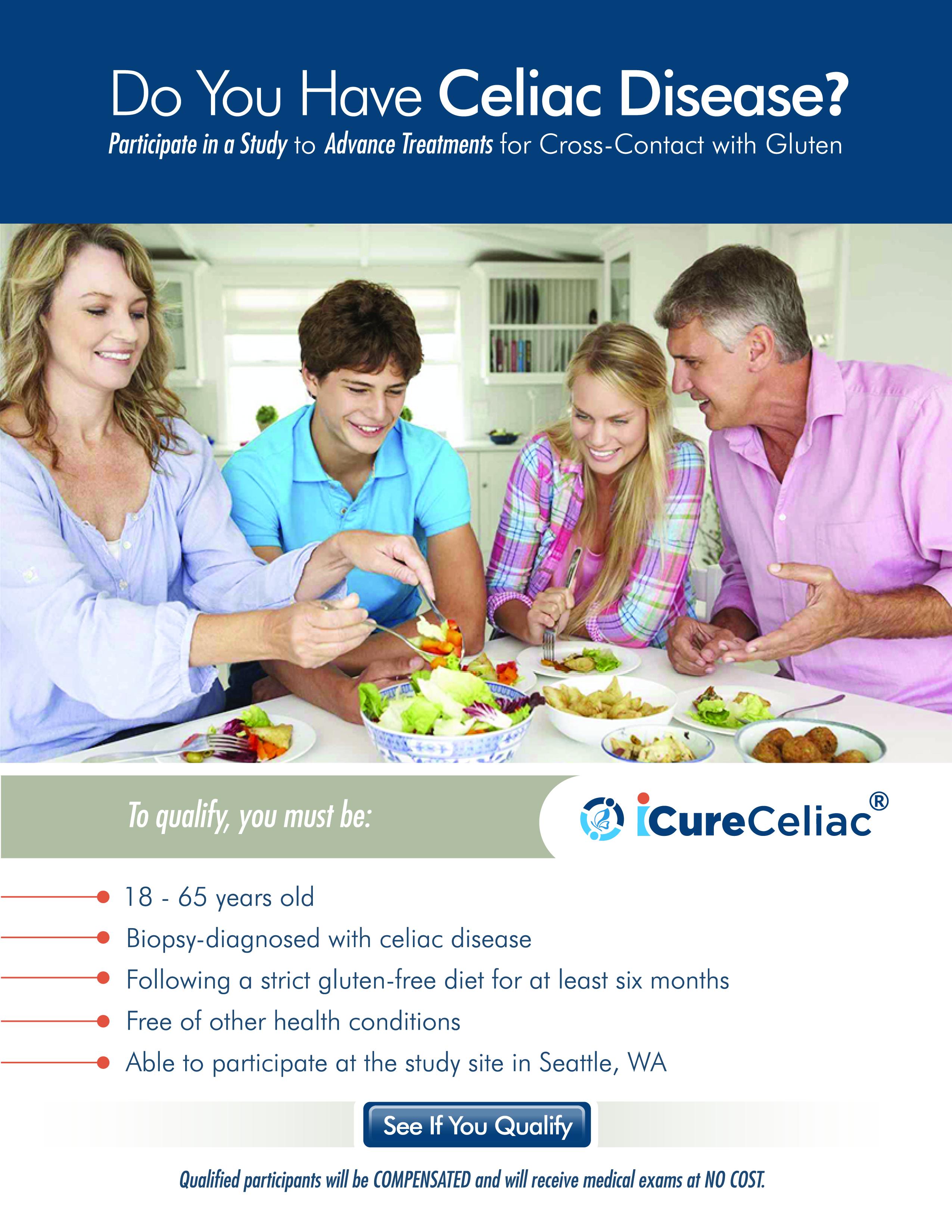 advances in celiac disease and gluten free diet