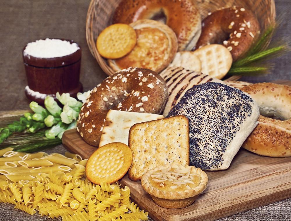 Sources Of Gluten Celiac Disease Foundation