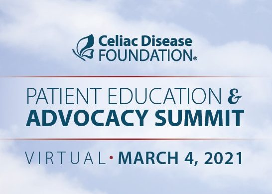 What 2021 Holds for Celiac Disease - Marilyn's Message ...